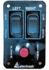 N513WF | Cockpit – Meow Meow, LLC